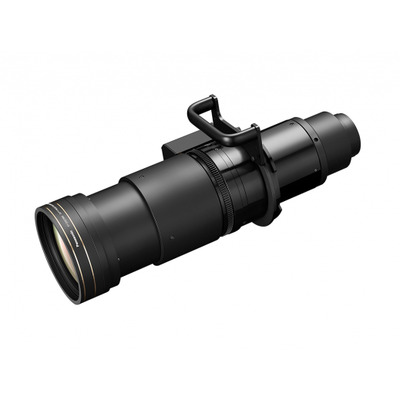 Panasonic ET-D3QT800 Projectielens - Zwart