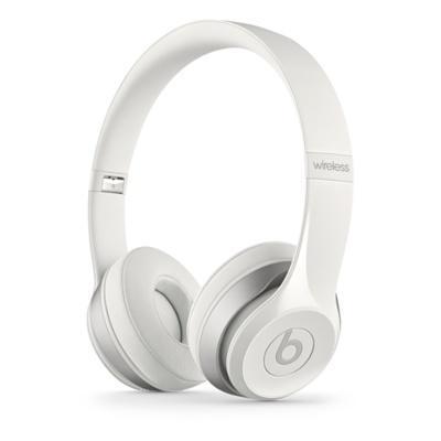 Beats by dr. dre headset: Solo² Wireless - Wit