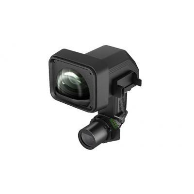 Epson projectielens: Ultra short-throw lens, 0.35 - Zwart