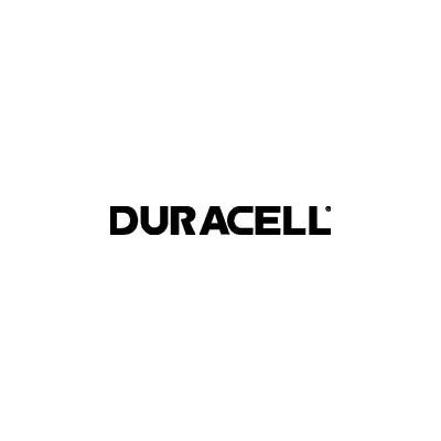 Duracell AC/DC Charging Bundle + Cables Oplader - Wit
