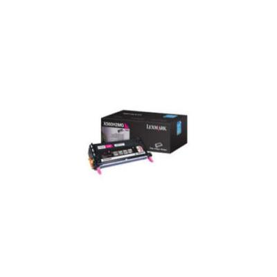Lexmark X560H2MG cartridge