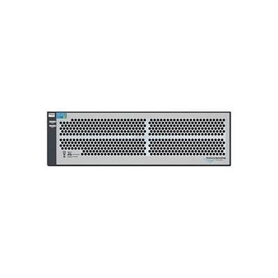 Hewlett packard enterprise switchcompnent: HP MSM31x/MSM32x Power Supply - Roestvrijstaal