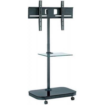 Reflecta TV Stand 42P-Shelf TV standaard - Zwart