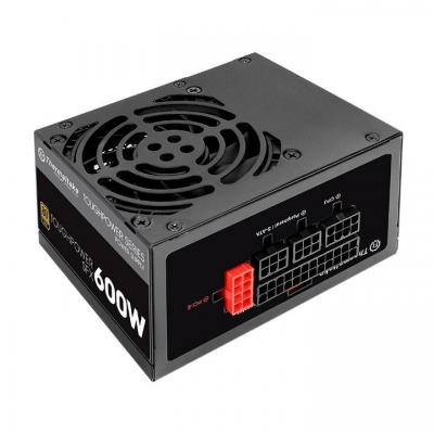 Thermaltake PS-STP-0600FPCGEU-G power supply unit