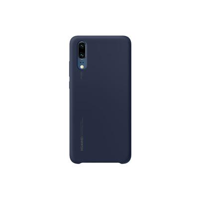 Huawei Silicon Case Mobile phone case - Blauw