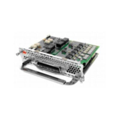 Cisco voice network module: EM-4BRI-NT/TE-RF
