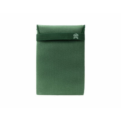 STM Knit Glove Laptoptas - Groen