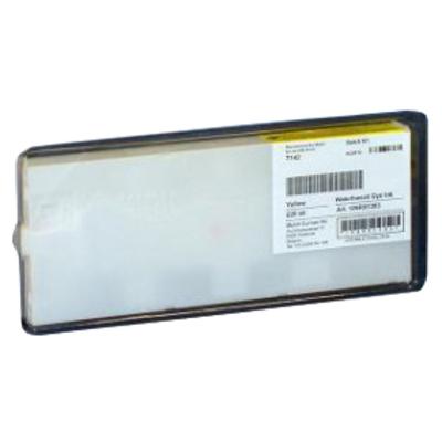 Xerox Yellow Ink Cass Inktcartridge - Geel