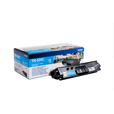 Brother TN-329C toners & lasercartridges