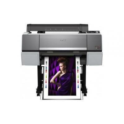 Epson grootformaat printer: SureColor SC-P7000
