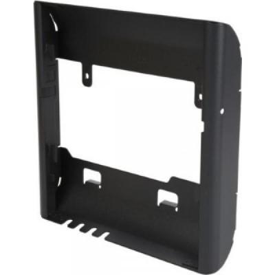 Cisco telefoon onderdeel & rek: Spare Wallmount Kit for IP Phone 7811 - Zwart