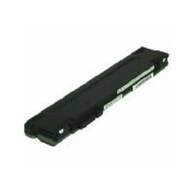 Fujitsu FUJ:CP280351-XX Notebook reserve-onderdeel - Zwart