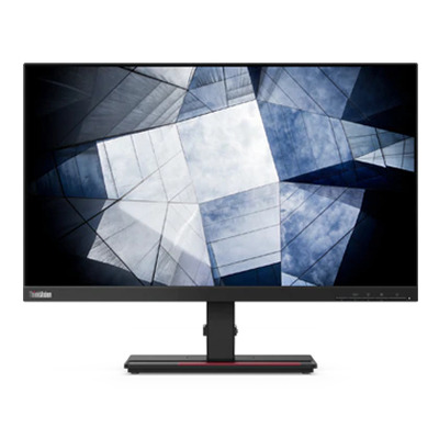 "Lenovo ThinkVision P24q-20 23,8"" WQHD IPS Monitor - Zwart"