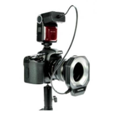 Dörr camera flitser: DAF 14 Ring Flash Unit for Nikon