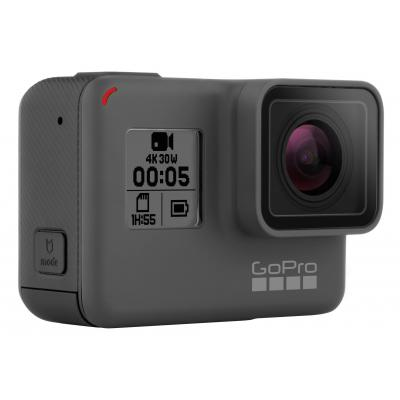 Gopro actiesport camera: HERO5 Black