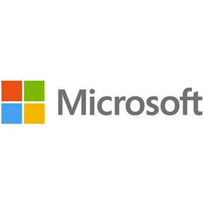 Microsoft software licentie: Office Standard 2019, 1 PC, Open Value Subscription