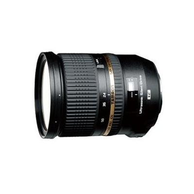 Tamron camera lens: SP 24-70mm F/2.8 Di VC USD, Sony