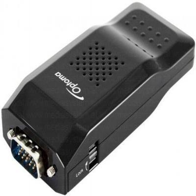 Optoma projector accessoire: BI-EXTBG03 - Zwart