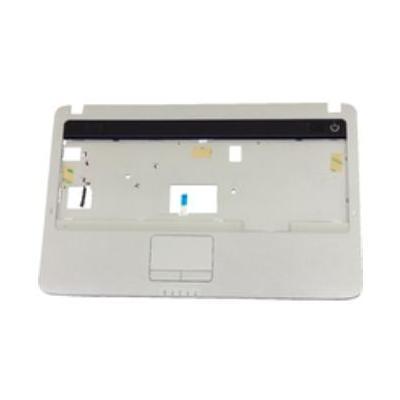 Samsung notebook reserve-onderdeel: Top Case, White - Wit