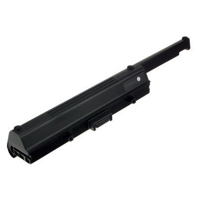 2-power batterij: 11.1v 7800mAh 87Wh Li-Ion Laptop Battery - Zwart