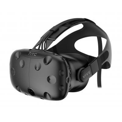 Htc virtual reality bril: Vive - Zwart
