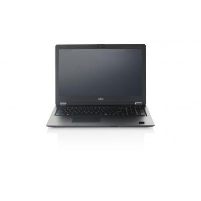 Fujitsu LIFEBOOK U758 laptop - Zwart