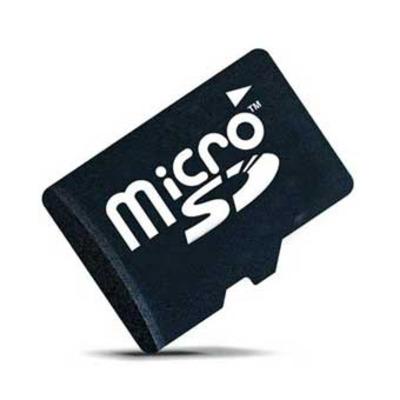 Intermec 2GB microSD Flashgeheugen