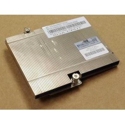 HP 583748-001 Hardware koeling - Zilver