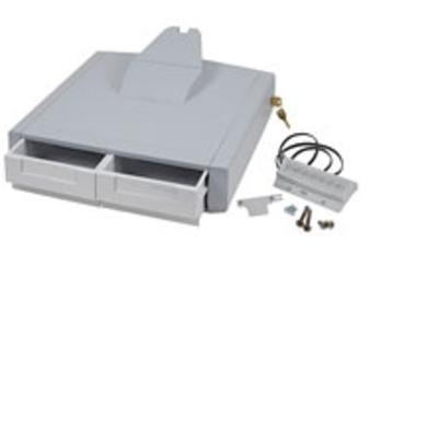 Ergotron 97-976 Multimedia accessoire - Grijs, Wit