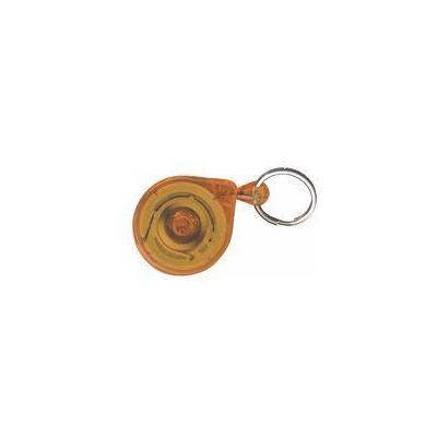 Rieffel sleutelketting: KB MINI - Oranje