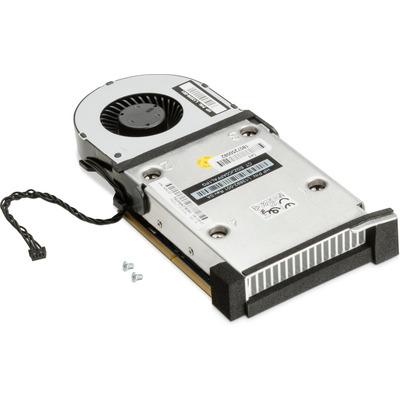 HP NVIDIA Quadro P620 MXM-kit Videokaart