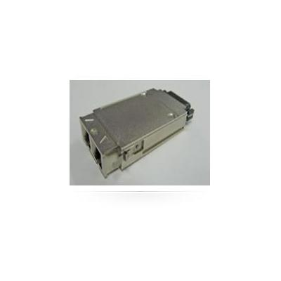 Microoptics netwerk tranceiver module: 1000BASE-SX, AT-G8SX-01-OEM