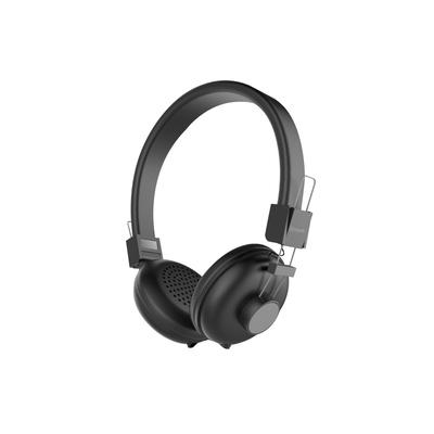 Muvit MUHPH0096 Headset - Zwart