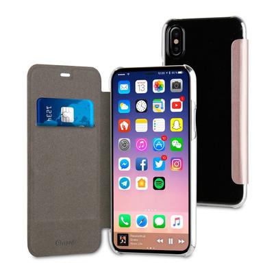 Muvit MUFLC0094 Mobile phone case - Roségoud