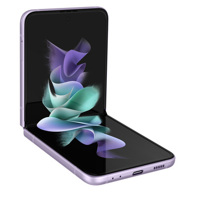 Samsung Galaxy Z Flip3 5G 256GB Lavender Smartphone - Lavendel