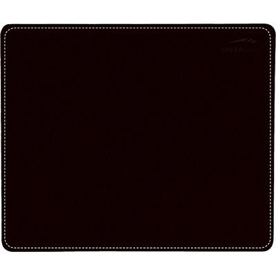 Speed-link muismat: NOTARY Soft Touch Mousepad, black - Zwart
