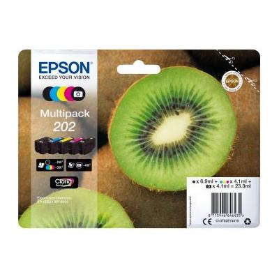 Epson C13T02E74020 inktcartridge