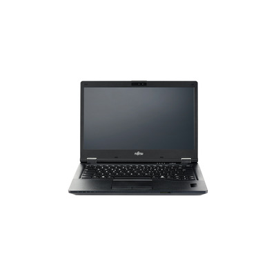 Fujitsu LIFEBOOK E5410 Laptop - Zwart