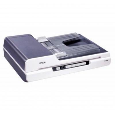Epson scanner: Snelle, voordelige A4-scanner voor zakelijk gebruik