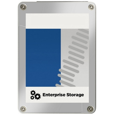 Lenovo SSD: Enterprise Entry