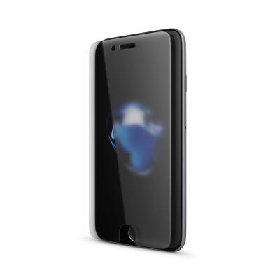 Behello screen protector: iPhone 6 / 6S / 7 High Impact Anti Glare Glass - Transparant