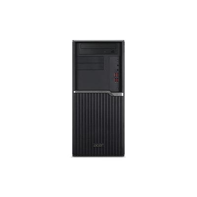 Acer Veriton VM4670G Pc - Zwart