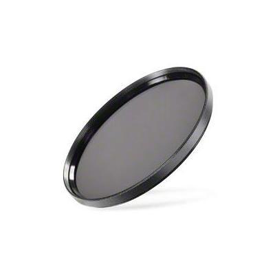 Walimex camera filter: ND8 82mm - Zwart