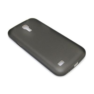 Sandberg Cover S4 Mini hard Black Mobile phone case - Zwart