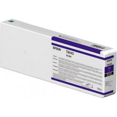 Epson C13T804D00 inktcartridge