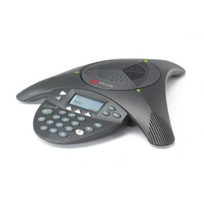 Polycom teleconferentie apparatuur: Soundstation 2 EX Direct Connect Nortel
