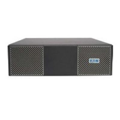 Eaton 9PX EBM 2U 72V UPS batterij - Zwart