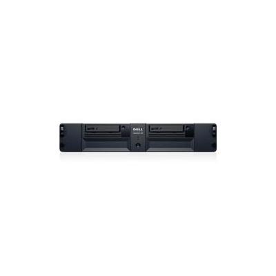 Dell tape drive: PowerVault LTO-7 - Zwart