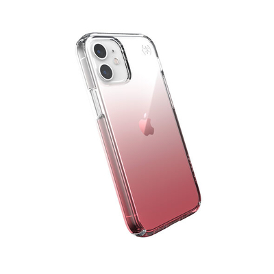Speck Presidio Perfect Clear Mobile phone case - Roze,Wit