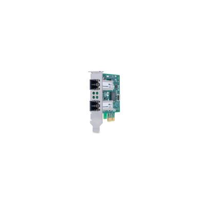 Allied Telesis AT-2911SX/2LC-001 Netwerkkaart